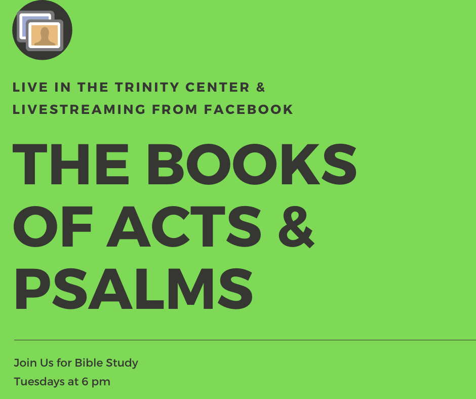 Acts_Psalms_Bible_Study